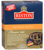Riston Original Blend 100 пак