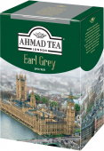 Ahmad Tea Earl Grey 100 г
