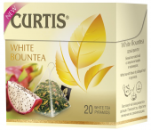 Curtis White Bountea