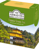Ahmad Tea Chinese Green