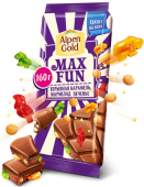 Alpen Gold Max Fun Мармелад