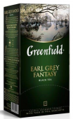 Greenfield Earl Grey Fantasy 25 пак