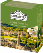 Ahmad tea Jasmine Green