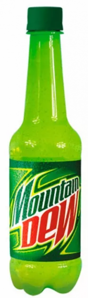 Mountain Dew Цитрус 12*0.5 л.